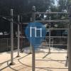 Tel Aviv - Calisthenics Station - Tsvi Nishri St
