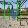 Parque Calistenia - Hostivice - Workout Hostivice