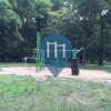 Stettin - Calisthenics Park - Park im. Stefana Żeromskiego
