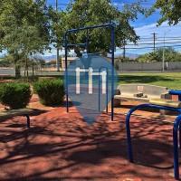 Las Vegas - Parque Fitness - Doolittle Park