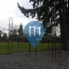 Lakewood (Washington) - Gym en plein air - Dower Elementary School