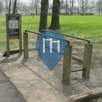Belleville - Fitness Trail - Laderman Park