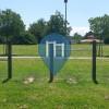 Modena - Fitness Trail - Parco Città Di Londrina