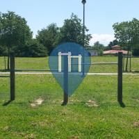 Modena - 户外单杠 - Parco Città Di Londrina