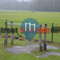 Schloß Holte - Fitness trail- near Bielefeld