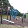 Tasmania -  - Parque Calistenia - Beechford Outdoor fitness