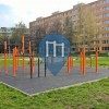 Prague - Street Workout Park - Prosek - RVL 13