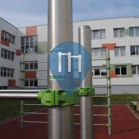 Jurmalas - уличных спорт площадка - JMP