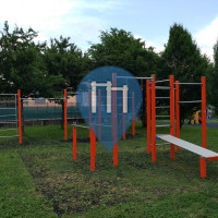 Marano Vicentino - Parc Street Workout - Parco Della Solidarietà