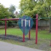 London - Outdoor Exercise Park - Barking