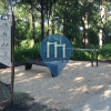 Winnipeg - Outdoor Fitness Trail - Assiniboine Park