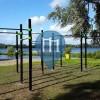 Alphen aan den Rijn - Street Workout Park - Zegerplas