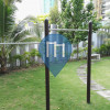 Bayan Lepas - Calisthenics Equipment - Tree Residency