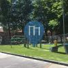 Sliedrecht  - Palestra all'Aperto - Burgemeester Feitsmapark