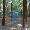 Falkenstein/Harz - Outdoor Fitness Trail - Selketal