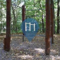 Falkenstein/Harz - Parque Entrenamiento - Selketal