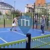 Parque Calistenia - Outdoor Gym Parque do Espiñeiro