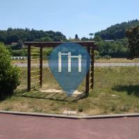 Peccioli - Parco Calisthencis - Via Silvestro Lega