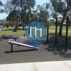 Wattle Grove - Outdoor Exercise Park - Orara Park