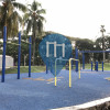 Singapore - Calisthenics Station - Ang Mo Kio