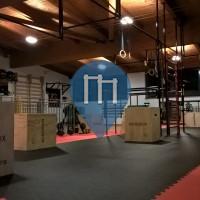 Duino-Aurisina - Indoor Calisthenics Park - Calisthenics Trieste