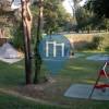 Barras de dominadas al aire libre - Soyaux - Parcours sportif Soyaux (16)