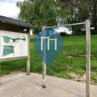 Parcours de Santé - Tours - Fitness outdoor Tours
