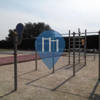 Arles - 徒手健身公园 - Complexe Sportif Femand Foumier