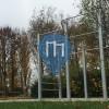 Цорнединг - Воркаут площадка