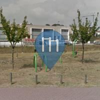 Gimnasio al aire libre - Dume - Outdoor Fitness Estádio Dume