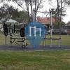 Brisbane - Trimm Dich Pfad - Magenta Street Park