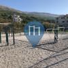Parque Calistenia - Calisthenics Gym Dugi Rat