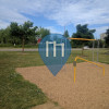 Брамптон - уличных спорт площадка - Chingacousy Park