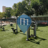 Calisthenics Facility - Calvià - Outdoor Fitness Magaluf
