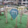 Wageningen - Parkour & 徒手健身公园