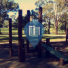 Sydney - Outdoor Exercise Gym - Parramatta