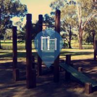 Сидней - Спортивный комплекс под открытым небом - Parramatta