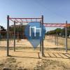 Street Workout Park - Sant Feliu de Guíxols - Outdoor Fitness Park Sant Feliu de Guixols