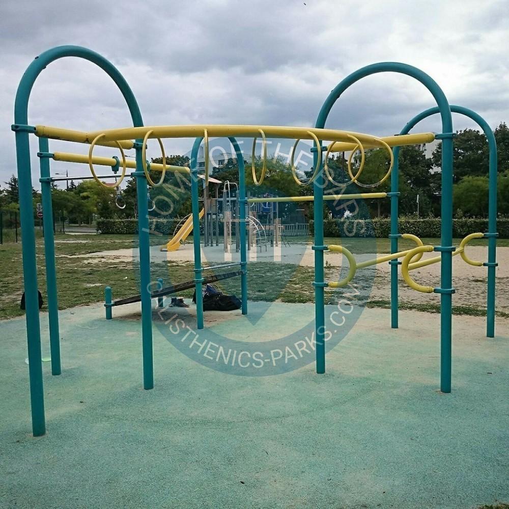 Parc angouleme for Parc expo angouleme