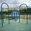 Angoulême - Street Workout Park