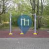 Nettetal Kaldenkirchen - Calisthenics Equipment - Gemeinschaftsgrundschule
