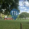 Parc Street Workout - Wanganui - Peat Park Playground