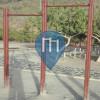 Arona - Outdoor Fitness Parcours - Parque El Almendro