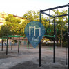 Puerto de Sagunto - Parc Street Workout - Toxic Workout