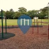 Brisbane - Exercise Stations  - A. R. C. Hill Park
