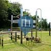 Окинава - Воркаут площадка - Akemichi Park