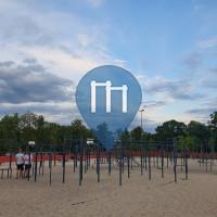 Fitness Facility - Piaseczno - Piaseczno Street Workout Park