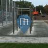 Воркаут площадка - Бремен - Mehrgenerationenplatz Klinikum Bremen-Ost