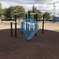 Fitness Trail - Valencia - Bodyweight Fitness Valencia