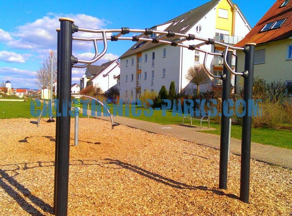 seligenstadt street workout calisthenics park deutschland spot. Black Bedroom Furniture Sets. Home Design Ideas